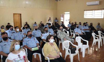 Ministra de Turismo solicita a la Policía brindar seguridad de los turistas que visitan el Paraguay – Diario TNPRESS