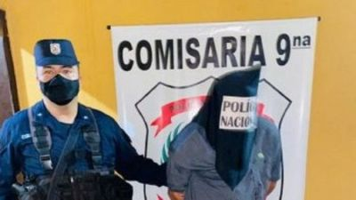 Intentaron ejecutar a funcionario aduanero en San Pedro del Paraná