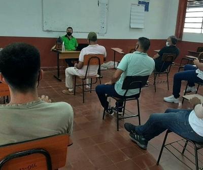 Inician nuevos cursos de capacitación para promover el empleo en Concepción
