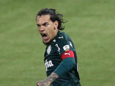 Gustavo Gómez gana ritmo para la final