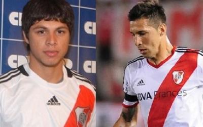 Rojas y Fabbro en el ranking de peores refuerzos de River Plate