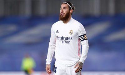 La jugosa oferta del Paris Saint-Germain a Sergio Ramos