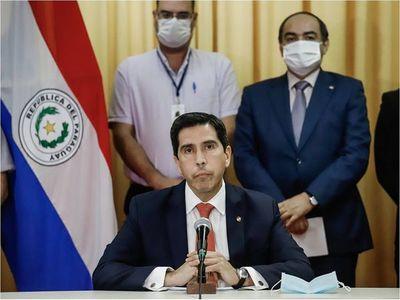 Llamativa defensa corporativa a favor de Federico González