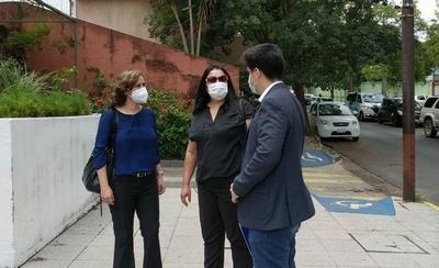 HOY / Presentan intimación a Nicanor Duarte Frutos por ocultar informes de transparencias