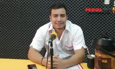 """""""Como joven nuestro compromiso será la mejora"""" dijo Diego González – Prensa 5"""