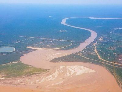 Represas agobian al Pilcomayo, denuncian