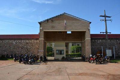 Confirman rebrote de COVID en penitenciaría de Concepción