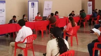 HOY / Mañana realizarán feria de empleos en San Lorenzo con 41 vacancias disponibles