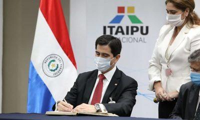 Algunos senadores quieren el rechazo del acuerdo a Federico González