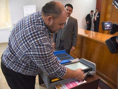 Convocan a elecciones en nuevos municipios de San Pedro y Boquerón
