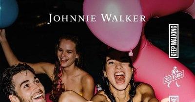 La Nación / Johnnie Walker, un futuro lleno de posibilidades