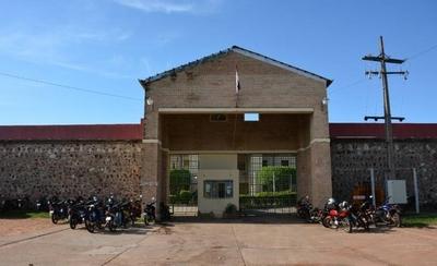HOY / Detectan caso de COVID-19 en cárcel de Concepción y ordenan cierre por 30 días