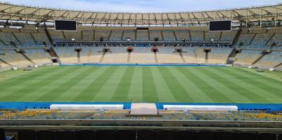 HOY / Final única de la Libertadores, con cobertura de Radio Universo