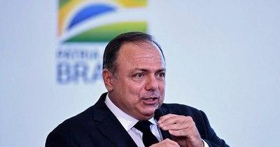 La Nación / Ministro de Salud de Brasil será investigado por colapso en Amazonas
