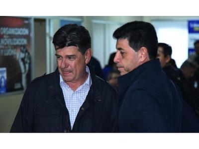 Los liberales expresan unánime rechazo al nuevo director de Itaipú