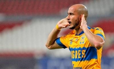HOY / Carlos González sufre una lesión previo al Mundial de Clubes
