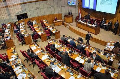 Senadores de la bancada liberal también rechazan designación del excanciller