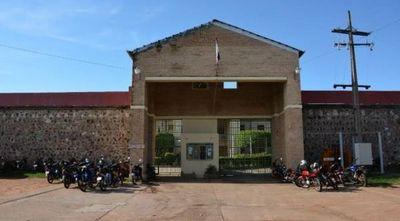Confirman rebrote de covid-19 en Penitenciaría de Concepción