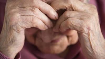 Niño de 12 años intentó estrangular a su abuelita