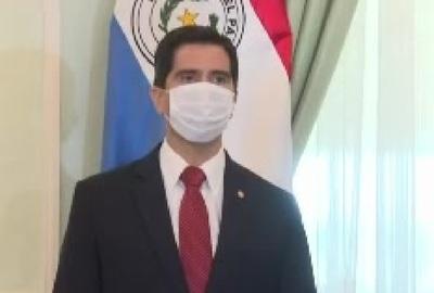 Mipymes de CDE rechazan el nombramiento de Federico González en Itaipú