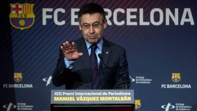 HOY / Las preocupantes cifras de un Barcelona en abierta crisis económica