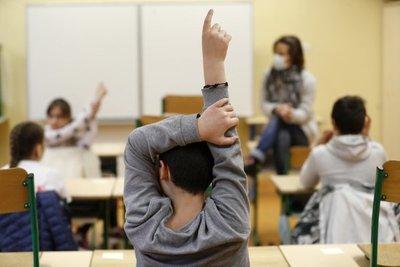"""Con clases presenciales """"vamos a enviar a un matadero a los alumnos"""", advierten"""