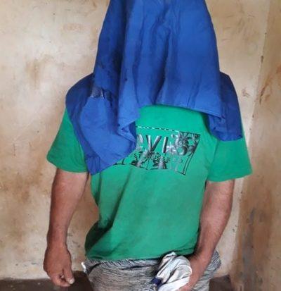 Capturan a violento hombre que fungía de «limpia vidrios»