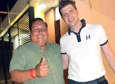 González Vaesken IMPONE su DUPLA de ACOMODADOS para las MUNICIPALES