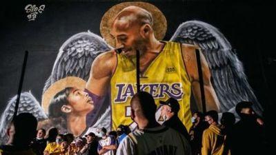 A un año de la muerte de Kobe