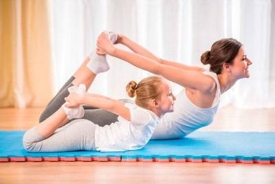 HOY / La actividad física reduce el riesgo de depresión y demencia