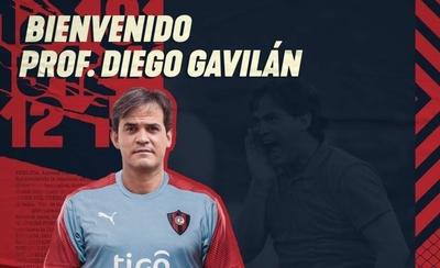 HOY / Gavilán es el nuevo técnico de la reserva de Cerro Porteño