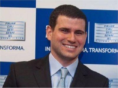 Hijo de Messer pide eximición de medidas cautelares en Paraguay