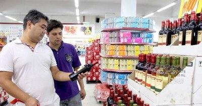 La Nación / Comerciantes exigen consensuar medidas sobre restricción para venta de bebidas
