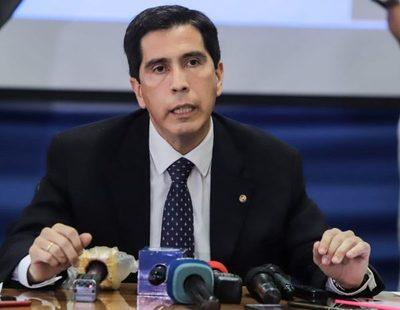 """Federico González: """"Obras son amores, hechos, no palabras"""""""