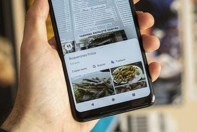 Google actualiza la experiencia de búsqueda en el móvil