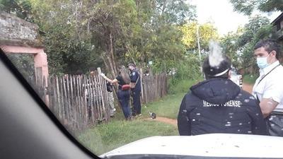 Continúan investigaciones por el caso de abuso y fallecimiento de una joven en Coronel Oviedo – Prensa 5
