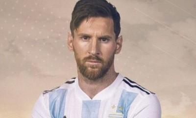 El récord de Messi y un protagonista paraguayo