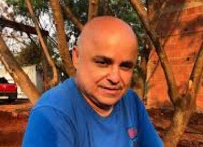 Repollo González sigue sin presentar propuestas e insultando en redes sociales en Pedro Juan Caballero