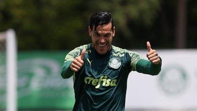 'Quiero ser campeón para dedicarle el título a toda mi gente de Paraguay'