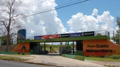 Parques Guasu Metropolitano y Ñu Guasu disponibles para recibir visitantes