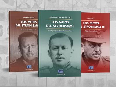 Colecciones ÚH presenta: Los Mitos del Stronismo