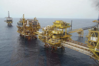 Estudio halla 10 veces más metano en Golfo de México que el reportado oficial