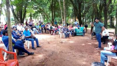 Caaguazú proyecta construcción de UTI