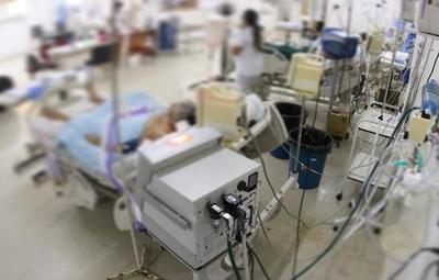 Crece la demanda de oxígeno medicinal