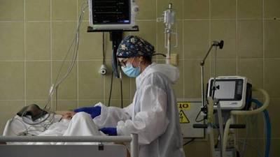 Coronavirus deja 19 finados, 1.028 positivos y 242 en terapia intensiva