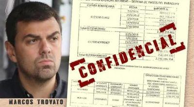 FastPay, empresa de Trovato, activa alerta de Seprelad: ¿Vínculo con lavado de dinero?