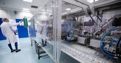 La Nación / Laboratorio francés Sanofi fabricará la vacuna de su rival Pfizer/BioNTech