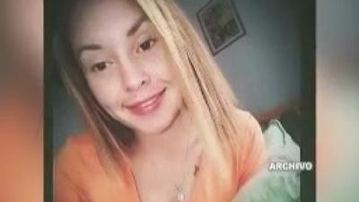 Reanudan búsqueda de Dahiana Espinoza