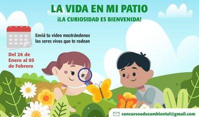 Itaipu lanza concurso de videos sobre educación ambiental