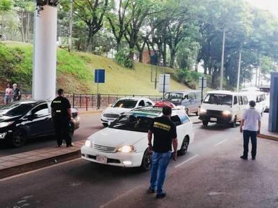 MÁS DE UN CENTENAR DIO POSITIVO A COVID-19 LUEGO DE RETORNAR DEL BRASIL, CONFIRMAN DESDE SALUD